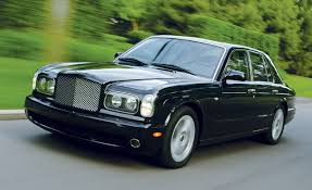 bentley bentley arnage t road test reviews car and driver