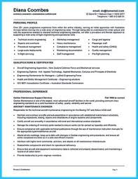 Sample Resume Maintenance Technician by Mechanic Skills For Resume Sample Phrases Industrial