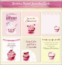 printable birthday cards and gift tags to download free