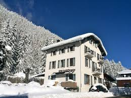 chambre d hote argentiere accommodation in argentiere gite le belvedere