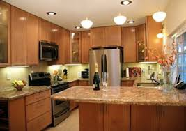 small kitchen designs with islands layouts for small kitchens