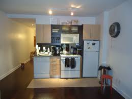 kitchen design ideas trend one wall kitchen designs with an
