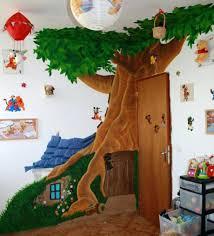 décoration winnie l ourson chambre de bébé deco winnie l ourson pour chambre radcor pro