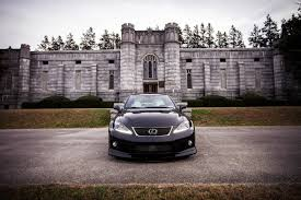 lexus isf turbo cars gto the black mamba 2012 fox marketing lexus is f turbo