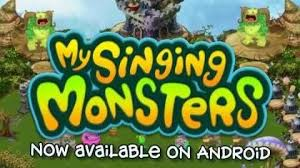 singing monsters wiki fandom powered wikia