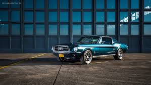 1967 blue mustang blue 1967 ford mustang fastback by americanmuscle on deviantart