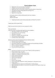 social worker sample resume lukex co
