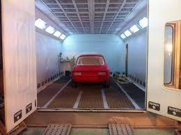 chambre de peinture automobile location cabine peinture carrosserie mécanique ouen l aumône