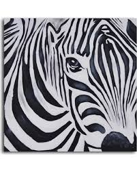 wall art zebra home decoration ideas simple lovely home