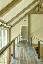 296 best barn home beauties images on pinterest post and beam contemporary catwalk in the southold barn home visit to see more on this spectacular barn