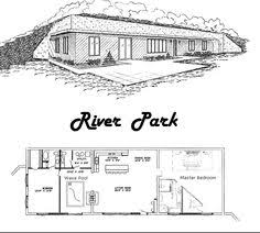 earth contact home plans earth contact homes floor plans home plan
