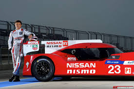nissan nismo chicago 2015 nissan gt r lm p1 nismo drivers named gtspirit