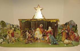 christmas nativity sets