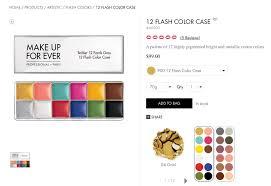 สาวน อยข เห อ 12 flash color palette hongsudaa