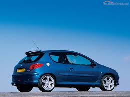 car peugeot 206 peugeot 206 vs 306 what car looks better hardware heaven forums