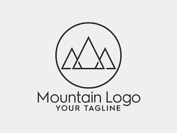 25 best logos images on pinterest mountain logos logo ideas and