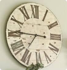luxury oversized wall clocks like rustic wall photography living