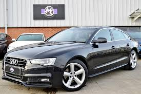 used 2012 audi a5 tdi se for sale in west yorkshire pistonheads