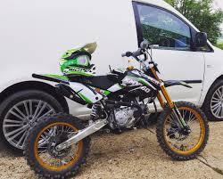 m2r 160cc pitbike 2016 in harlow essex gumtree