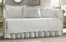 Fitted Daybed Cover August Grove Lorimier 5 Piece Daybed Cover Set U0026 Reviews Wayfair