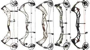 bows for look at new bows for 2017 sportsman channel