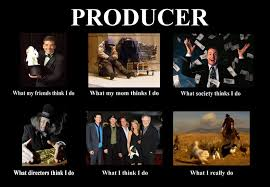 Music Producer Meme - image 248612 how people view my profession hobby know