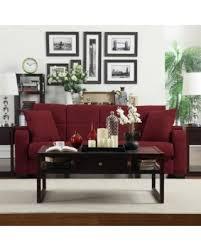 Mainstays Sofa Bed Amazing Deal On Mainstays Tyler Microfiber Storage Arm Futon Sofa