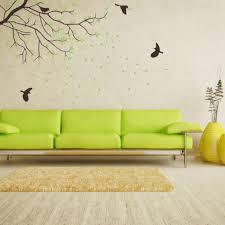 wandgestaltungs ideen 30 wohnzimmerwände ideen streichen und modern gestalten