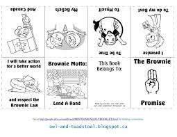 scout promise craft law coloring pages creativemove