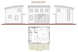 loft house plans modern designs australia bungalow canada floor