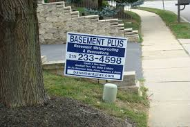 basement plus company