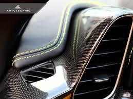 458 Spider Interior Autotecknic Carbon Fiber Interior Package Ferrari 458 Italia