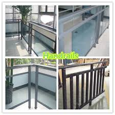 patio railing cover 25 best ideas about balcony privacy screen on