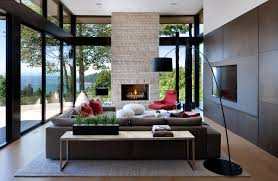 Modern Living Room Decorating Ideas 2013 How To Brighten Your Living Room Decor
