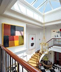 Architectural Digest Home Design Show In New York City Skylight Remodeling Inspiration Photos Architectural Digest