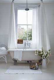 our favorite pins of the week amazing bathtubs white company love this minus the curtain rail one day i will have a stand