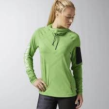 reebok womens clothing hoodies u0026 sweatshirts on sale reebok