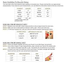 bracelet size images How to determine your bracelet and watch size double dragon jpg