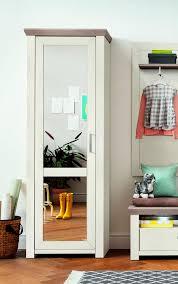 Schlafzimmer Komplett Von Musterring Set One By Musterring Garderobenschrank Mit Spiegel York Typ 01