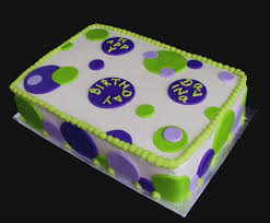 polka dot birthday cake lexington ky the twisted sifter