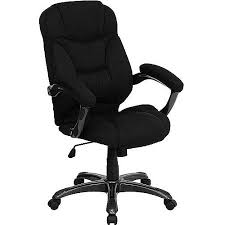 microfiber high back office chair multiple colors walmart com