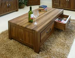 walnut coffee table and lamp tables zurleys