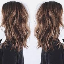 Balayage For Light Brown Hair The 25 Best Balayage Lob Ideas On Pinterest Balayage Brunette