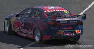 holden racing team logo 2017 red bull holden racing team commodore by mitchell mcleod