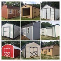 Shed Barns Portable Storage Buildings Sheds And Barns The Barn Farm