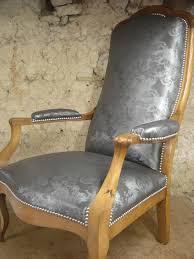 fauteuil ancien style anglais christine rose artisan tapissier réalisations derniers travaux