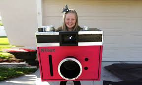 Light Halloween Costumes 14 Awesomely Creative Homemade Halloween Costumes Kiddos