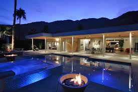 Mammoth Luxury Home Rentals by Palm Springs California