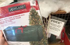 60 artificial trees free storage bag