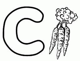 the letter a coloring page free letter c coloring pages letter c coloring pages for
